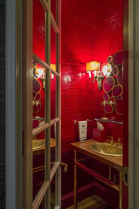 bathroom tile ideas Follow 27 Bathroom Tile Ideas For A Colorful Decor Follow 27 Bathroom Tile Ideas For A Colorful Decor 26