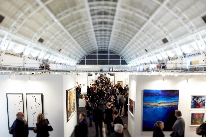 British Art Fair london design festival The Ultimate Guide to Follow for the Beloved London Design Festival The Ultimate Guide to Follow for the Beloved London Design Festival 13