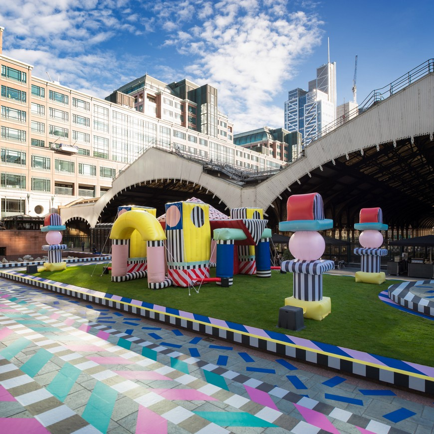 London Design Festival 2018: Best Design Districts to Visit london design festival The Ultimate Guide to Follow for the Beloved London Design Festival The Ultimate Guide to Follow for the Beloved London Design Festival 26
