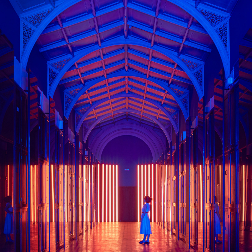 London Design Festival 2018: Best Design Events to Attend london design festival The Ultimate Guide to Follow for the Beloved London Design Festival dezeen reflection room flynn talbot