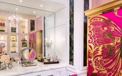 How to Use Bold Colors In your Bathroom Decoration How to Use Bold Colors In your Bathroom Decoration mademoiselle armoire nessa chair koket projects 240x150