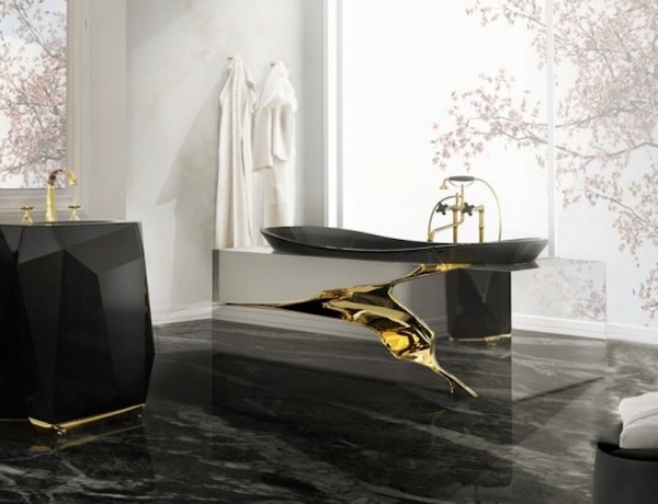 Bathroom Trends for 2016 by Maison Valentina. To see more Luxury Bathroom ideas visit us at www.luxurybathrooms.eu #luxurybathrooms #homedecorideas #bathroomideas @mvalentinabath Bathroom Trends for 2016 by Maison Valentina Bathroom Trends for 2016 by Maison Valentina bathroom trends for 2016 by maison valentina cover 600x460