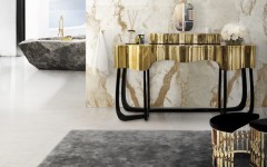Choose the Perfect Rug for Your Luxury Bathroom. To see more Luxury Bathroom ideas visit us at www.luxurybathrooms.eu #luxurybathrooms #homedecorideas #bathroomideas @BathroomsLuxury Choose the Perfect Rug for Your Luxury Bathroom Choose the Perfect Rug for Your Luxury Bathroom choose the perfect rug for your luxury bathroom cover 1 240x150