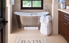 Get Inspired with Gorgeous French Country Interior Design Ideas. To see more Luxury Bathroom ideas visit us at www.luxurybathrooms.eu #luxurybathrooms #homedecorideas #bathroomideas Get Inspired with Gorgeous French Country Interior Design Ideas Get Inspired with Gorgeous French Country Interior Design Ideas get inspired french country interior design ideas cover 240x150