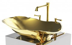 10 Modern Washbasin Designs To Spruce Up Your Luxury Bathroom ➤To see more Luxury Bathroom ideas visit us at www.luxurybathrooms.eu #luxurybathrooms #homedecorideas #bathroomideas @BathroomsLuxury 10 modern washbasin designs 10 Modern Washbasin Designs To Spruce Up Your Luxury Bathroom 10 Modern Washbasin Designs To Spruce Up Your Luxury Bathroom 240x150