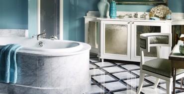 10 Sumptuous Marble Luxury Bathroom Ideas That Will Fascinate You ➤To see more Luxury Bathroom ideas visit us at www.luxurybathrooms.eu #luxurybathrooms #homedecorideas #bathroomideas @BathroomsLuxury marble luxury bathrooms 10 Sumptuous Marble Luxury Bathrooms That Will Fascinate You 10 Sumptuous Marble Luxury Bathroom Ideas That Will Fascinate You 370x190