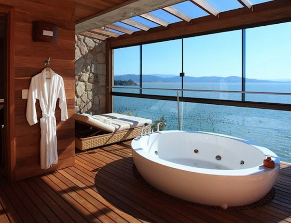 50 Magnificent Luxury Master Bathroom Ideas (part 3) ➤To see more Luxury Bathroom ideas visit us at www.luxurybathrooms.eu #luxurybathrooms #homedecorideas #bathroomideas @BathroomsLuxury master bathroom ideas 50 Magnificent Luxury Master Bathroom Ideas (part 3) 50 Magnificent Luxury Master Bathroom Ideas 10 600x460