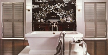50 Magnificent Master Bathroom Ideas (part 2) ➤To see more Luxury Bathroom ideas visit us at www.luxurybathrooms.eu #luxurybathrooms #homedecorideas #bathroomideas @BathroomsLuxury 50 Magnificent Luxury Master Bathroom Ideas (part 2) 50 Magnificent Luxury Master Bathroom Ideas (part 2) 50 Magnificent Master Bathroom Ideas 370x190