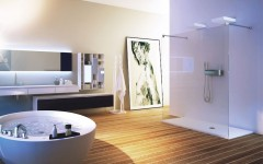 Luxury Bathrooms: 10 Amazing Modern Glass Shower Enclosure Ideas ➤To see more Luxury Bathroom ideas visit us at www.luxurybathrooms.eu #luxurybathrooms #homedecorideas #bathroomideas @BathroomsLuxury modern glass shower Luxury Bathrooms: 10 Amazing Modern Glass Shower Enclosure Ideas Luxury Bathrooms 10 Amazing Modern Glass Shower Enclosure Ideas 1 240x150