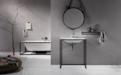 30 Unique Bathroom Ideas from Salone Internazionale del Bagno 2016 ➤To see more Luxury Bathroom ideas visit us at www.luxurybathrooms.eu #luxurybathrooms #homedecorideas #bathroomideas @BathroomsLuxury salone internazionale del bagno 2016 30 Unique Bathroom Ideas from Salone Internazionale del Bagno 2016 30 Unique Bathroom Ideas from Salone Internazionale del Bagno 2016 240x150