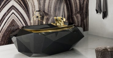 Maison Valentina Debuts Luxury Design at Salone del Mobile 2016 ➤To see more Luxury Bathroom ideas visit us at www.luxurybathrooms.eu #luxurybathrooms #homedecorideas #bathroomideas @BathroomsLuxury salone del mobile 2016 Maison Valentina Debuts Luxury Design at Salone del Mobile 2016 Maison Valentina Debuts Luxury Design at Salone del Mobile 2016 370x190