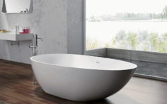 5 Key Decorating Tips for a Stuning Bathroom Makeover ➤To see more Luxury Bathroom ideas visit us at www.luxurybathrooms.eu #luxurybathrooms #homedecorideas #bathroomideas @BathroomsLuxury
