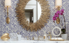 7 Amazing Bathroom Mirror Ideas to Inspire You ➤To see more Luxury Bathroom ideas visit us at www.luxurybathrooms.eu #luxurybathrooms #homedecorideas #bathroomideas @BathroomsLuxury bathroom mirror ideas 7 Amazing Bathroom Mirror Ideas to Inspire You 7 Amazing Bathroom Mirror Ideas to Inspire You 240x150
