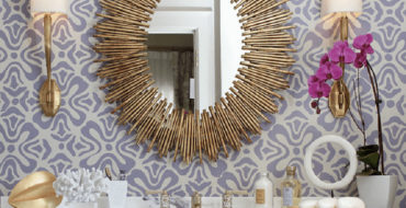 7 Amazing Bathroom Mirror Ideas to Inspire You ➤To see more Luxury Bathroom ideas visit us at www.luxurybathrooms.eu #luxurybathrooms #homedecorideas #bathroomideas @BathroomsLuxury bathroom mirror ideas 7 Amazing Bathroom Mirror Ideas to Inspire You 7 Amazing Bathroom Mirror Ideas to Inspire You 370x190