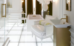 Fabulous Bathroom Ideas by Jonathan Adler to Inspire You ➤To see more Luxury Bathroom ideas visit us at www.luxurybathrooms.eu #luxurybathrooms #homedecorideas #bathroomideas @BathroomsLuxury bathroom ideas by jonathan adler Fabulous Bathroom Ideas by Jonathan Adler to Inspire You Fabulous Bathroom Ideas by Jonathan Adler to Inspire You 240x150