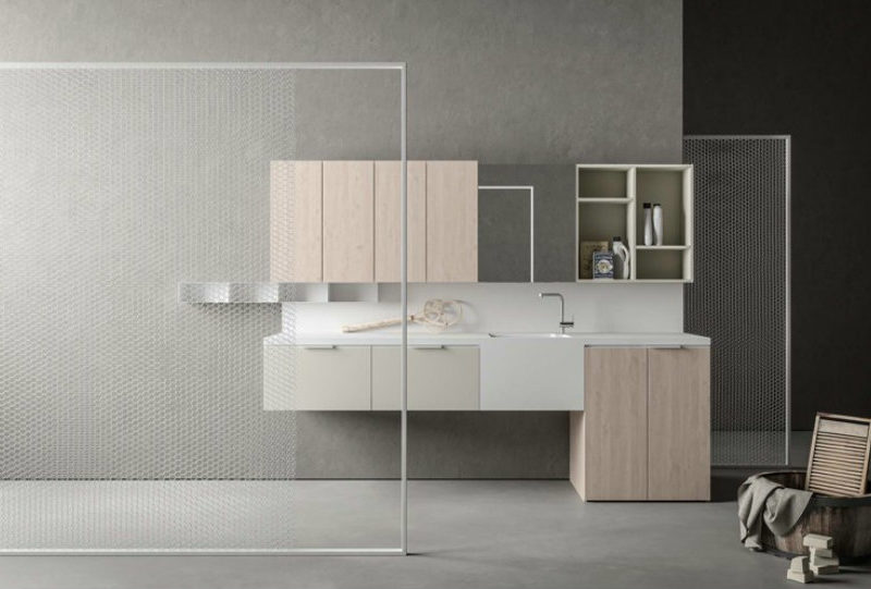 unique bathroom ideas Unique bathroom ideas from Salone Bagno at Salone del Mobile Milano feat 1 800x541 bathroom designs Unusual Bathroom Designs That Will Leave You Breathless feat 1 800x541