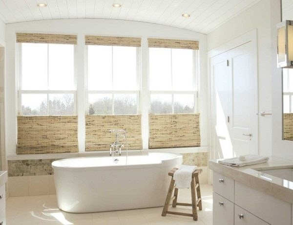 luxury bathrooms Luxury Bathrooms: How to turn an average bathroom into a spa oasis b IMG 161e73d40808 600x460
