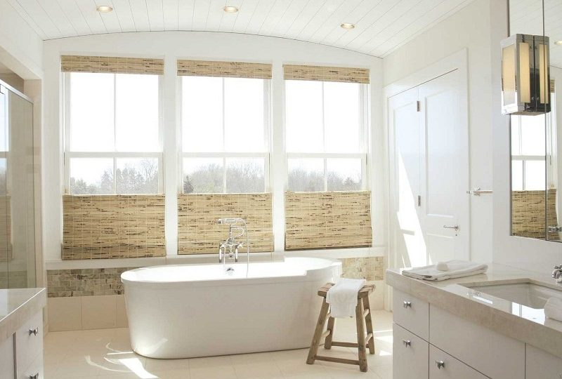 luxury bathrooms Luxury Bathrooms: How to turn an average bathroom into a spa oasis b IMG 161e73d40808 800x540 luxury bathroom 24 Stunning Luxury Bathroom Ideas For His-and-Hers Bathroom Sinks b IMG 161e73d40808 800x540