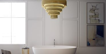 lighting solutions for luxury bathrooms The best lighting solutions for luxury bathrooms feat 370x190