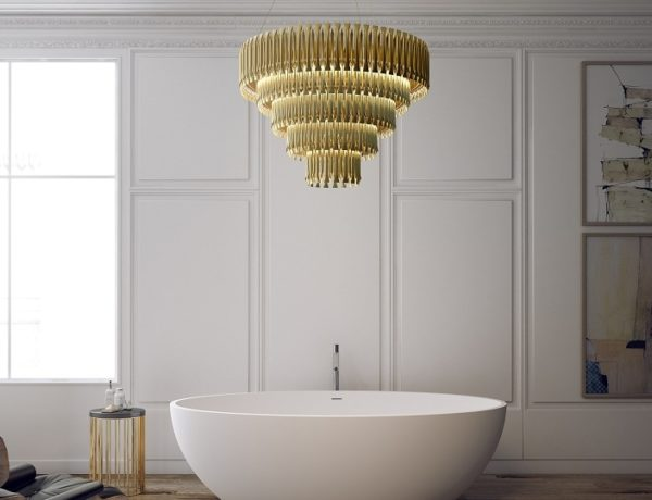 lighting solutions for luxury bathrooms The best lighting solutions for luxury bathrooms feat 600x460