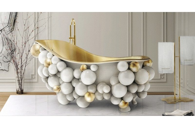 10 Must Have Accessories for Luxury Bathrooms by the best Designers ➤To see more Luxury Bathroom ideas visit us at www.luxurybathrooms.eu #luxurybathrooms #homedecorideas #bathroomideas @BathroomsLuxury 10 must have accessories 10 Must Have Accessories for Luxury Bathrooms by the best Designers feat3 800x540 small bathroom design project Organize Your Small Bathroom Design Project With These Pinterest Tips feat3 800x540