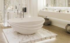 luxury bathrooms best bathroom ideas by famous interior designers Be Inspired By The Best Bathroom Ideas By Famous Interior Designers 17 Copy 240x150