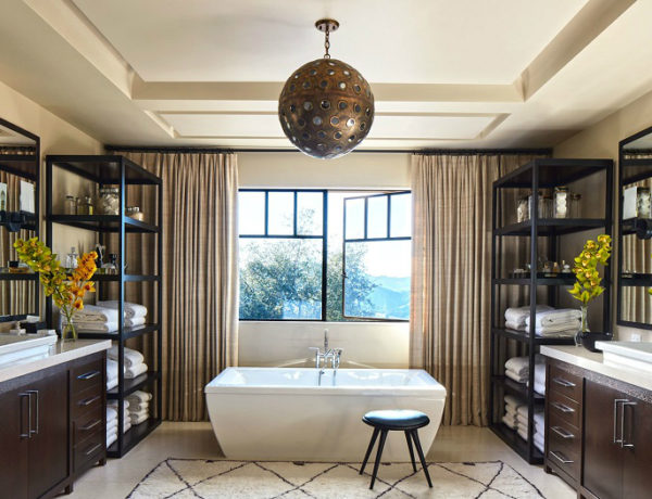 best bathrooms of 2016 Top 18 Best Bathrooms of 2016 to Inspire You This Week feat 10 600x460