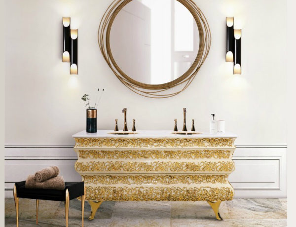 Luxury Bathrooms: Tips and Tricks: Luxurious Accessories for Stunning Environments luxurious accessories Tips and Tricks: Luxurious Accessories for Stunning Environments feat 14 600x460