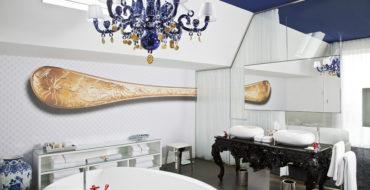 luxury bathroom 24 Stunning Luxury Bathroom Ideas For His-and-Hers Bathroom Sinks feat 5 370x190
