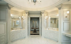 Outstanding White Bathrooms Top 13 Outstanding White Bathrooms To Make You Instantly Feel Serene feat 7 240x150
