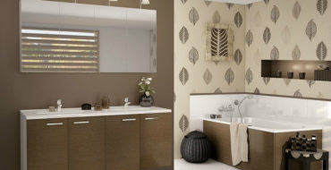 Wallpapers for Luxury Bathrooms Best Selection of Wallpapers for Luxury Bathrooms feat 8 370x190