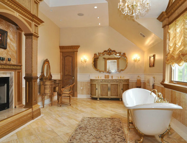 Most Expensive Bathrooms In The World Meet The Top 9 Most Expensive Bathrooms In The World feat 9 600x460