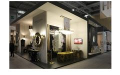 Luxury Bathrooms Highlights From Maison et Objet 2017
