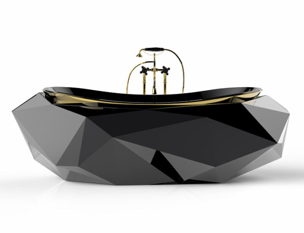 MAISON ET OBJET 2017: TOP 7 LUXURY BATHROOM EXHIBITORS