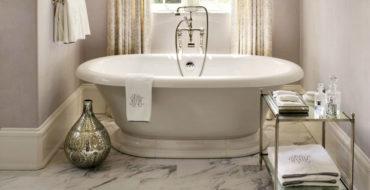 ad 100 list AD 100 List 2017: Bathroom Décor by Top Interior Designers (Part 2) feat3 370x190