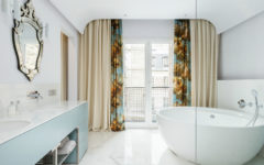 bathroom in paris Discover A Modern And Eclectic Bathroom In Paris feat 4 240x150