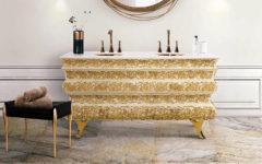 astonishing washbasins Discover Astonishing Washbasins To Enhance Your Luxury Bathroom featbath 4 240x150