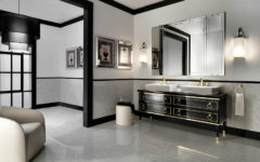 bathroom luxury collection Discover The Amazing Bathroom Luxury Collection By Italian Brand Oasis feat 2 240x150