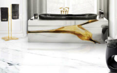 Luxury Bathroom How to Improve Your Luxury Bathroom With Unique Accessories feat 240x150