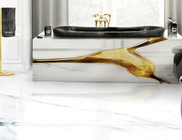 Luxury Bathroom How to Improve Your Luxury Bathroom With Unique Accessories feat 600x460