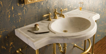 bathroom sinks Learn How To Choose the Best Bathroom Sinks for Your Space feat 7 370x190