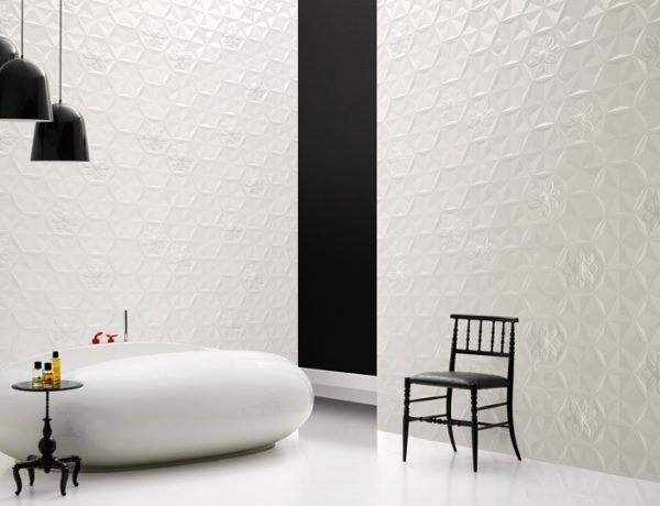 luxury bathrooms Impressive Bath Collection By Marcel Wanders For Luxury Bathrooms feat 6 600x460