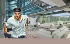 roger federer Get Your Own Luxury Bathroom Inspired by Roger Federer's Houses Get Your Own Luxury Bathroom Inspired by Roger Federers Houses 2 1 240x150
