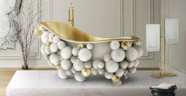 exquisite bathtubs 5 Exquisite Bathtubs To Enhance Unique Luxury Bathrooms feat 10 370x190