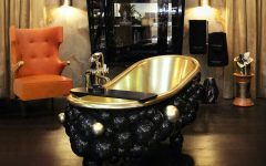 Find 5 Unique Armchairs To Enhance Your Luxury Bathroom Decor ➤ To see more news about Luxury Bathrooms in the world visit us at http://luxurybathrooms.eu/ #luxurybathrooms #interiordesign #homedecor @BathroomsLuxury @bocadolobo @delightfulll @brabbu @essentialhomeeu @circudesign @mvalentinabath @luxxu @covethouse_ luxury bathroom decor Find 5 Unique Armchairs To Enhance Your Luxury Bathroom Decor feat 6 240x150