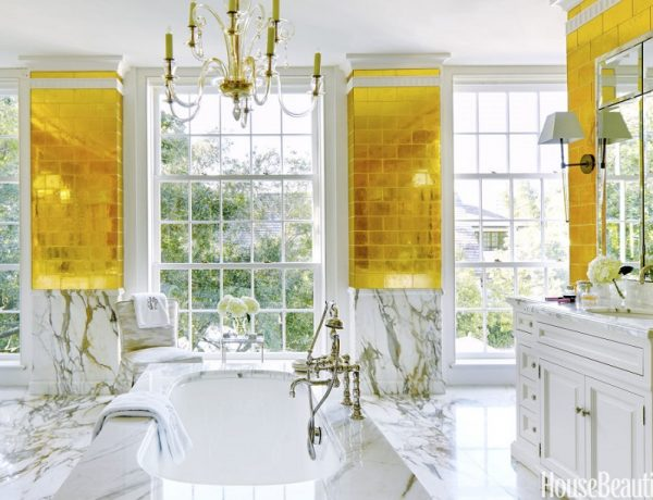 At Home Spa Luxury Bathrooms