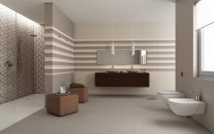 Be Inspired By Pantone Color Taupe And Upgrade Your Luxury Bathroom ➤ To see more news about Luxury Bathrooms in the world visit us at http://luxurybathrooms.eu/ #luxurybathrooms #interiordesign #homedecor @BathroomsLuxury @bocadolobo @delightfulll @brabbu @essentialhomeeu @circudesign @mvalentinabath @luxxu @covethouse_