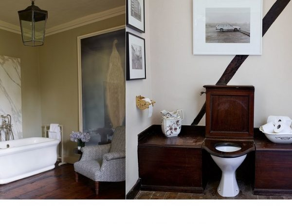 Luxury Bathroom Ideas Inspired By Claudia Schiffer's Tudor Mansion ➤ To see more news about Luxury Bathrooms in the world visit us at http://luxurybathrooms.eu/ #luxurybathrooms #interiordesign #homedecor @BathroomsLuxury @bocadolobo @delightfulll @brabbu @essentialhomeeu @circudesign @mvalentinabath @luxxu @covethouse_ Luxury Bathroom Ideas Luxury Bathroom Ideas Inspired By Claudia Schiffer's Tudor Mansion Luxury Bathroom Ideas Inspired By Claudia Schiffers Tudor Mansion 2 1 600x460