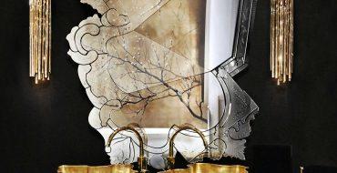 luxury bathrooms interior design 10 Amazing Mirrors For Luxury Bathrooms Interior Design 10 Amazing Mirrors For Luxury Bathrooms Interior Design feat 370x190