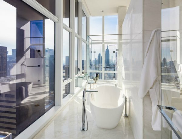 Experience The Luxury Bathrooms At The Luxury Baccarat Hotel New York ➤ To see more news about Luxury Bathrooms in the world visit us at http://luxurybathrooms.eu/ #luxurybathrooms #interiordesign #homedecor @BathroomsLuxury @bocadolobo @delightfulll @brabbu @essentialhomeeu @circudesign @mvalentinabath @luxxu @covethouse_ Baccarat Hotel New York Experience The Luxury Bathrooms At The Luxury Baccarat Hotel New York Experience The Luxury Bathrooms At The Luxury Baccarat Hotel New York feat 600x460